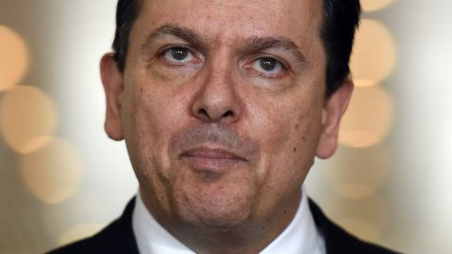 Blackout an emblem of poor government: Xenophon