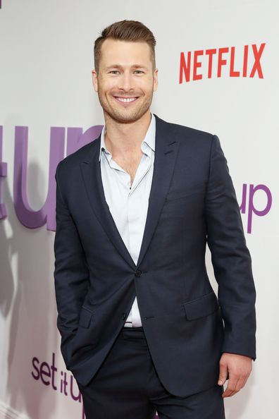 Variety, magazine, actors to watch, list, 2019, Glen Powell