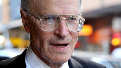 Labor to push on Senate bid to oust Dyson Heydon