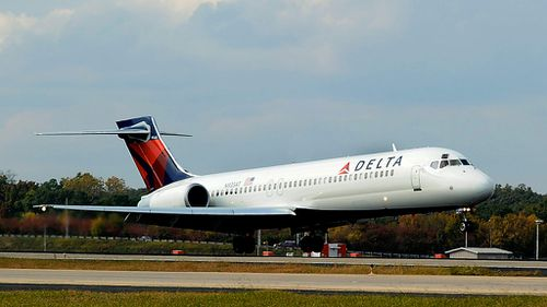 Delta Airlines computer breakdown causes chaos across the world