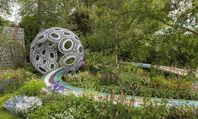"The Brewin Dolphin Garden – Forever Freefolk, designed by&nbsp;<a href=""http://www.hardys-plants.co.uk/"" target=""_blank"">Rosy Hardy</a>"