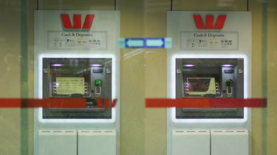 Half of all ATMs in SA and NT could dry up due to pay dispute