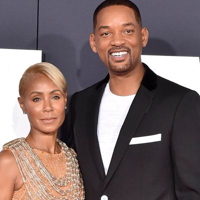 Their was 'betrayal' in Jada and Will's marriage