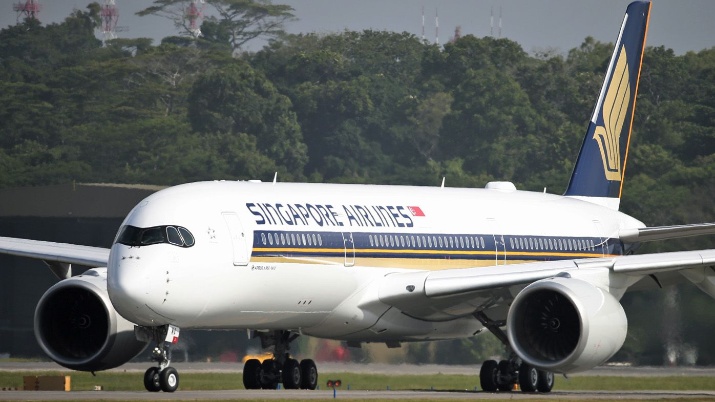 Singapore Airlines slashes thousands of flights in wake of coronavirus outbreak