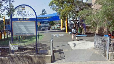 Three students catch whooping cough in Sydney