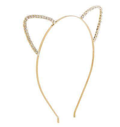 "<a href=""http://www.seedheritage.com/p/diamante-cat-headband/7067125-9-00-se.html#q=headbands&start=1"" target=""_blank"">Seed Heritage Girls' Diamante Cat Headband, $12.95.</a>"