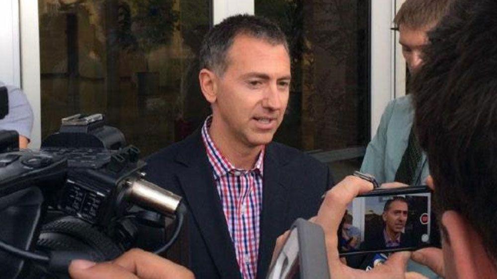 US attorney John Clune to represent alleged victim in Jarryd Hayne civil rape suit