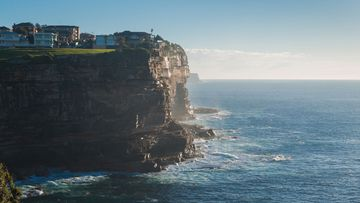 Diamond Bay Reserve lookout is a notorious seflie spot where a number of people have died.