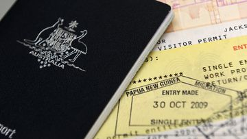 An Australian government visa processing office in Iran has been shut down due to corruption claims, according to reports.