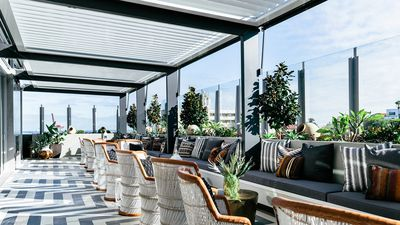 A guide to Perth's thriving rooftop bar scene