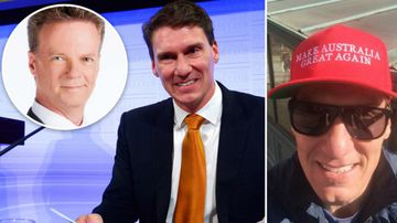 Brett McLeod: So how does Cory Bernardi Make Australia Great Again?