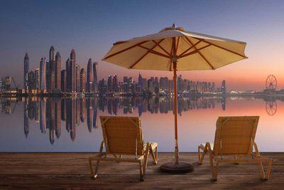 9. Dubai, UAE ($239)