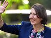 Berejiklian government secures majority after winning 47th seat