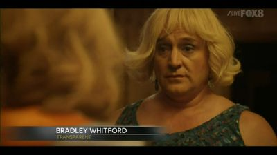 <p><strong>Guest Actor, Comedy</strong></p><p>Bradley Whitford, <em>Transparent</em></p>