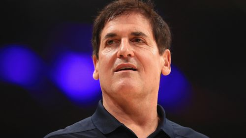Billionaire investor Mark Cuban is a cryptocurrency enthusiast.