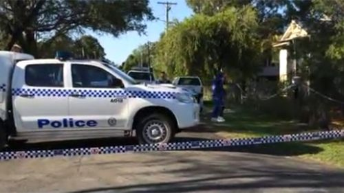 NSW father charged with murder over son's stabbing death in Lismore