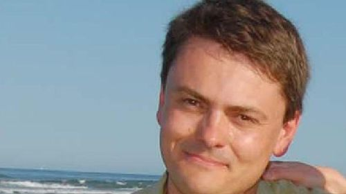 Qantas pilot's fatal light plane crash six nautical miles out to sea