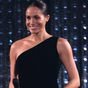 Meghan Markle's surprise appearance at the British Fashion Awards