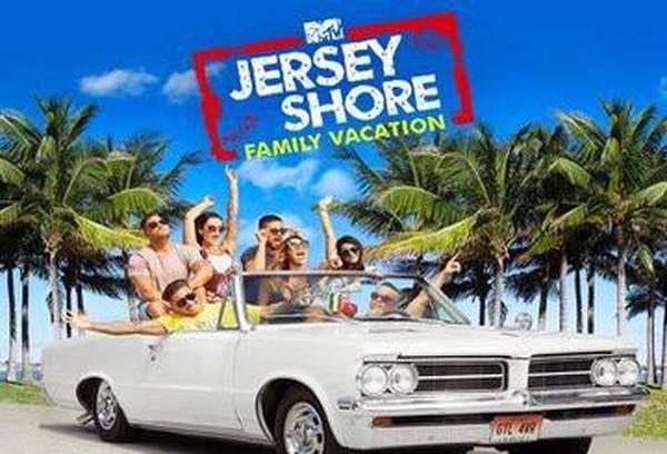 Jersey Shore Family Vacation