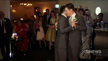 Backlash as same sex marriage plebiscite postponed until 2017