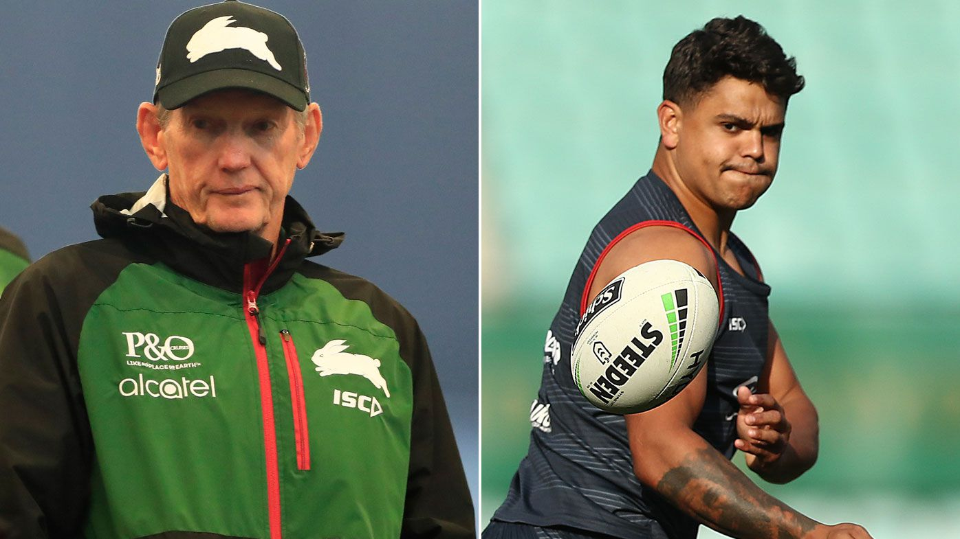EXCLUSIVE: Phil Gould raises fresh concerns for Latrell Mitchell after social distancing fiasco