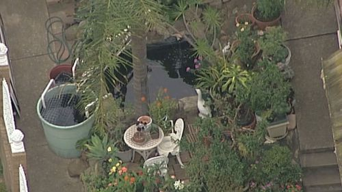 A two-year-old boy has died more than a week after he was pulled from water at a home in Fairfield in Sydney's west. (9NEWS)
