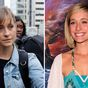 'Smallville' star Allison Mack is in 'plea negotiations' to avoid trial