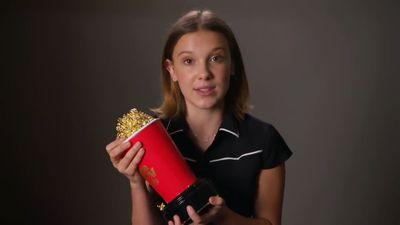 Millie Bobby Brown takes on bullies at MTV Awards after Twitter exit