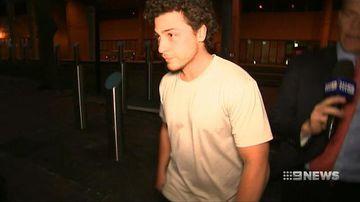 John Ibrahim's son released on bail