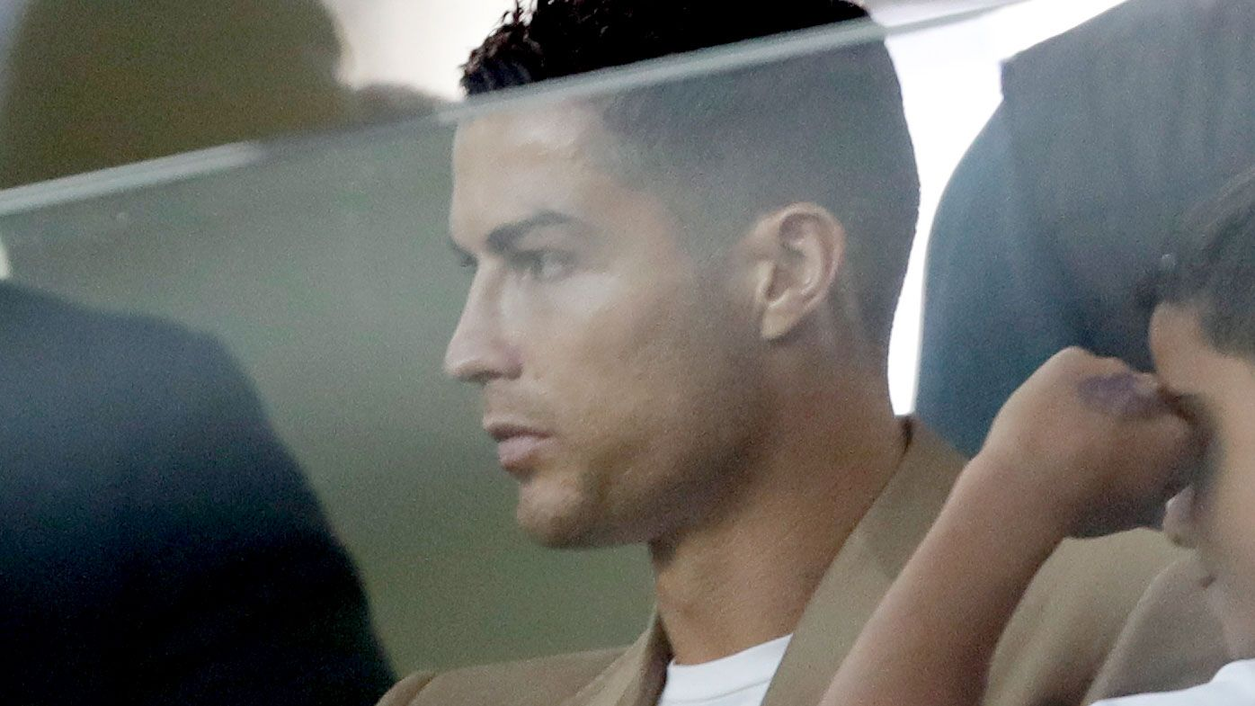 Ronaldo makes deal over tax fraud charges