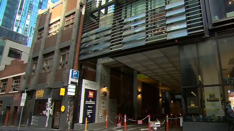 Four new COVID-19 cases as Melbourne prepares for restrictions to ease