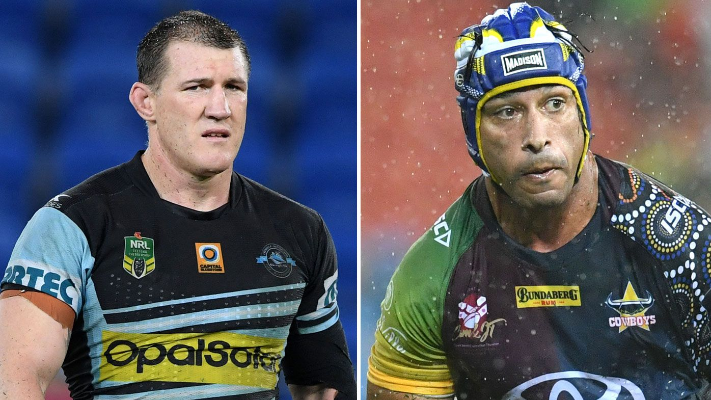 Match preview: North Queensland Cowboys vs Cronulla Sharks