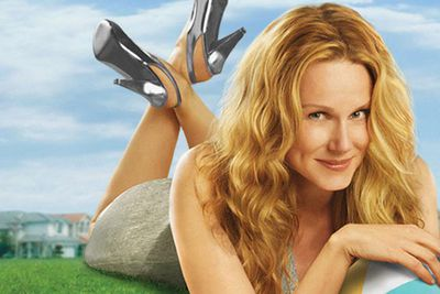 Laura Linney is sensational in this role. We were rooting for Toni (and Tina... you can never not root for Tina in a comedy category), but this award is well-deserved.