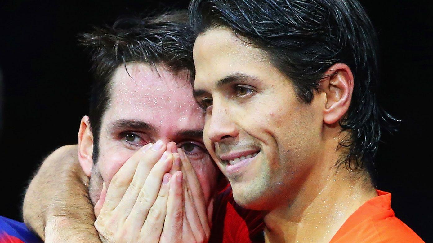 Spaniards Fernando Verdasco and David Marrero under Wimbledon investigation for match-fixing