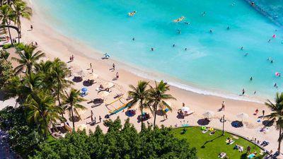 5. Oahu