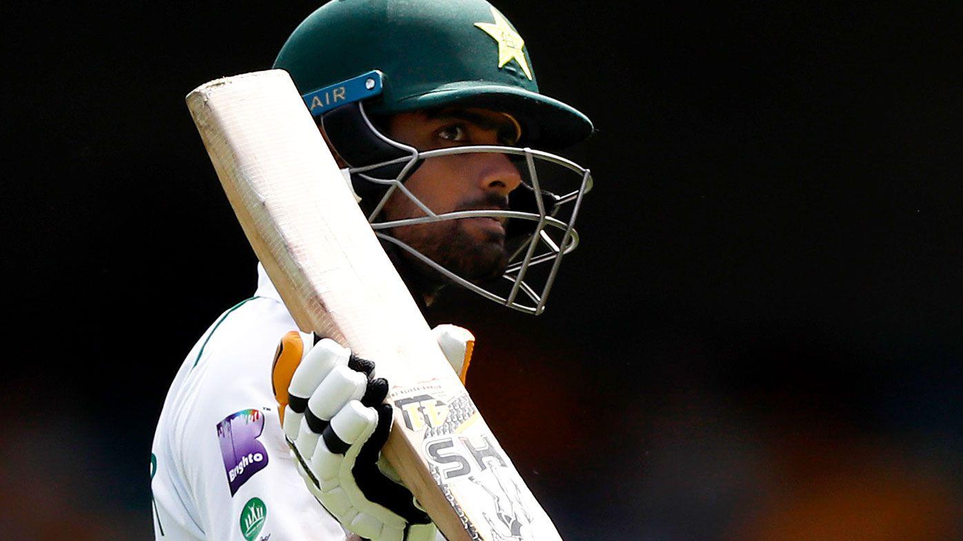 Babar Azam set to join cricket's batting elite