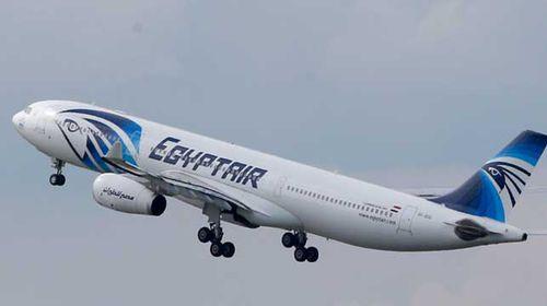 EgyptAir black box flight recorder has been repaired