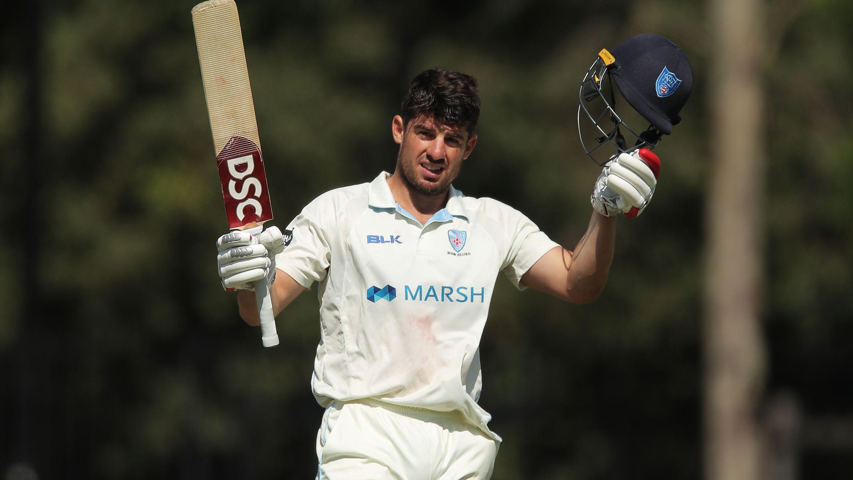 EXCLUSIVE: Mark Taylor backs Moises Henriques to make fairytale return to Australian Test team