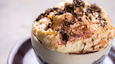 Truffle coffee is now a thing
