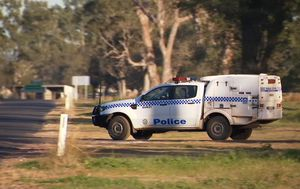 Gunnedah death: Teenage girl charged with murder of 10-year-old cousin, found with 'serious lacerations'