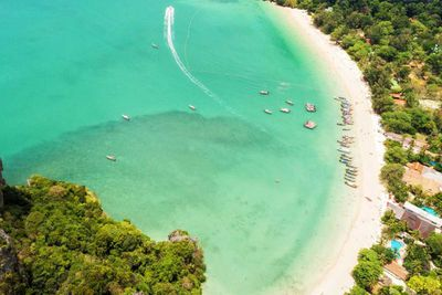 14. Railay Beach in Krabi, Thailand