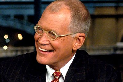 <B>The scandal:</B> After Letterman announced that some nefarious crook had attempted to blackmail him, he took the power back and shocked his audience by revealing that he had engaged in affairs with several of his female staff.<br/><br/><B>OMG factor:</B> Extreme. While Letterman always seemed like a fairly above-board fellow, he admitted to the extra-marital relationships himself on his own show. Definitely not what the studio audience was expecting.