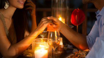 Bali romantic holiday