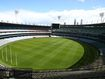 Stadium silent on day which would have been AFL grand final
