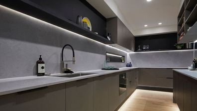 What is a butler's pantry? Everything you need to know about the luxury home feature