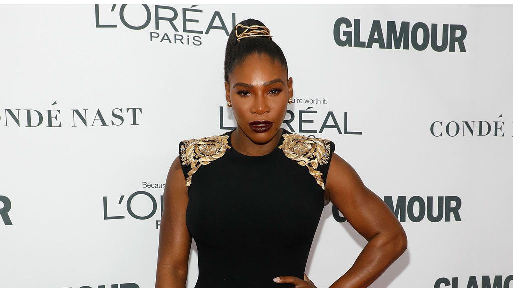 Serena Williams Admits Her Daughter's Teething Is Ruining Her Life