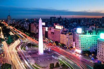 10. Buenos Aires, Argentina