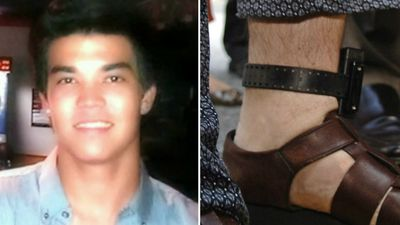 'It's an epidemic': The ankle bracelet shame letting killers roam free