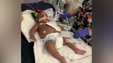 Judge rules hospital can remove baby from life support