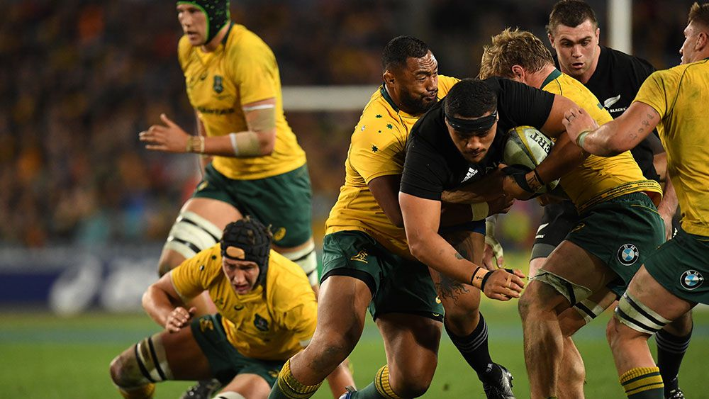 Wallabies vs All Blacks: Teams, venue and start time for Bledisloe Cup Game 2